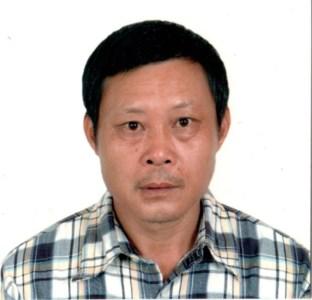 Sheng Guo  Chen