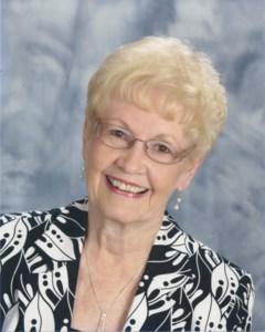 Gloria Jean  Youngerman