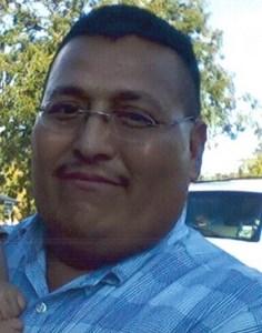 Fidencio  Molina Jr.