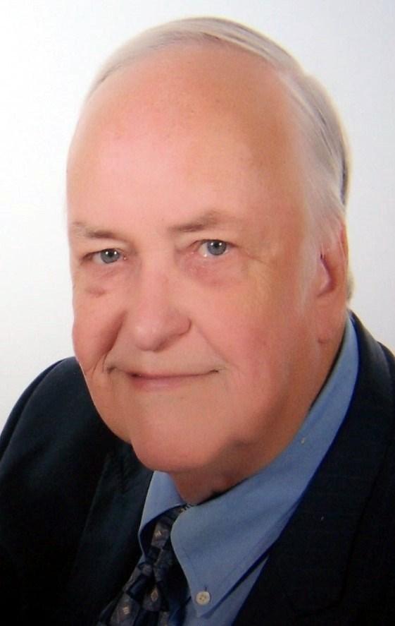 Hugh Wayne  Rout