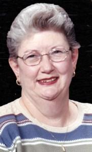 Cynthia Lee  Parks