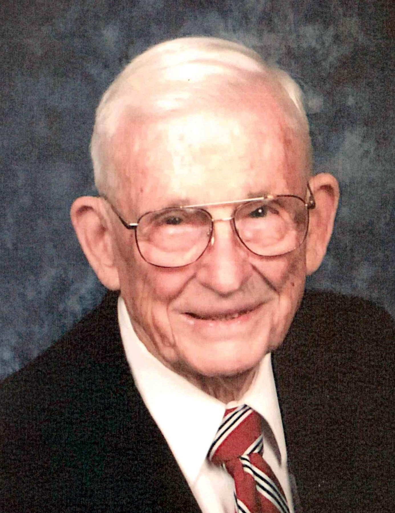 Robert Coulter  St. Clair