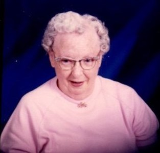 "Mattie ""Lou"" Louise  Warren"