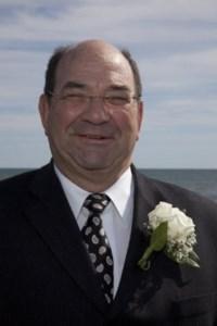 Lewis P.  Stoller