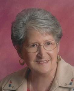Betty Henry  Kanipe
