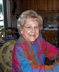 Shirley Maxine  Meatyard