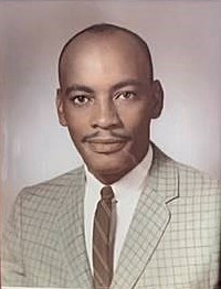 P'Earl Roland  Johnson