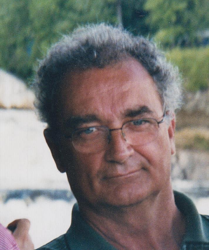 Réal-Pierre  Le Bel