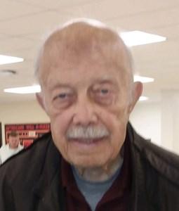 Ernest Vincent Olsen