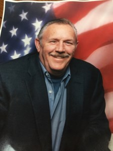Albert Earl  Hoag Sr.