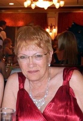 Linda Chilcoat