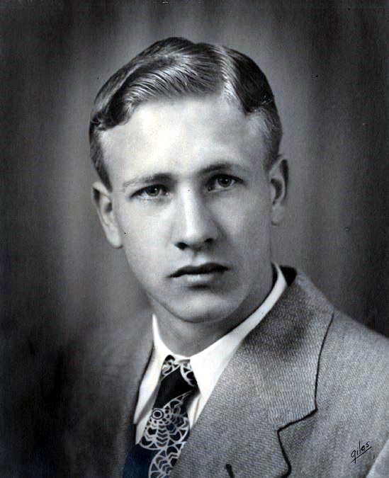 Billy Myrle  Abernathy