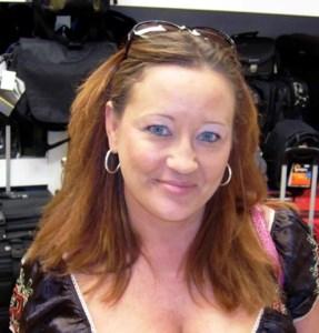 Heather Leigh  Simmons