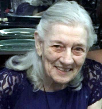 Mary Takacs  Hammond