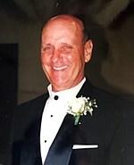 Larry Levis