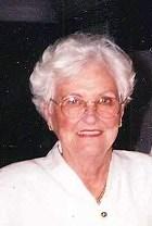 Bernice McNutt