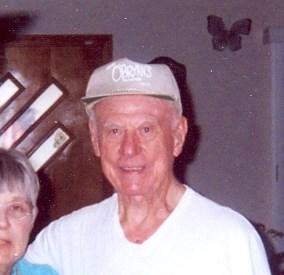 Daniel Adam  Rudolph Jr.