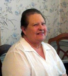 Brenda Joyce  Conner