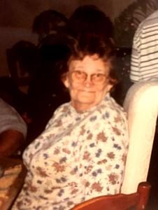 Mildred  Nash