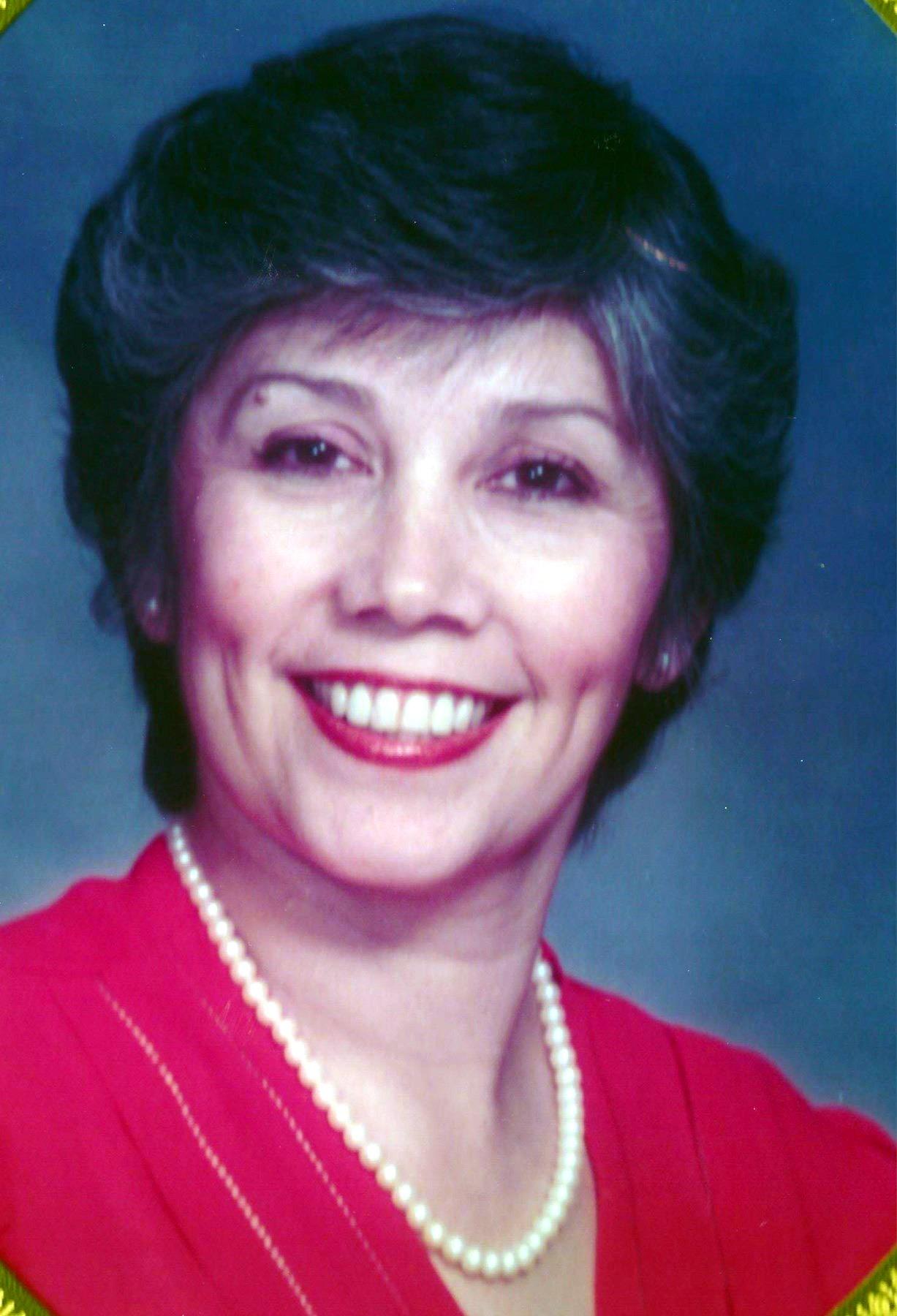 Flora Ann  ALTAMIRANO