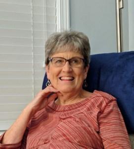 Patricia Akins  Caddell
