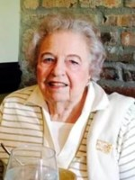 Joyce Parker