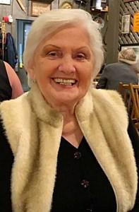 Jean Alice  Burnham