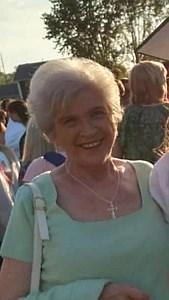 Janet Marie  Mercer