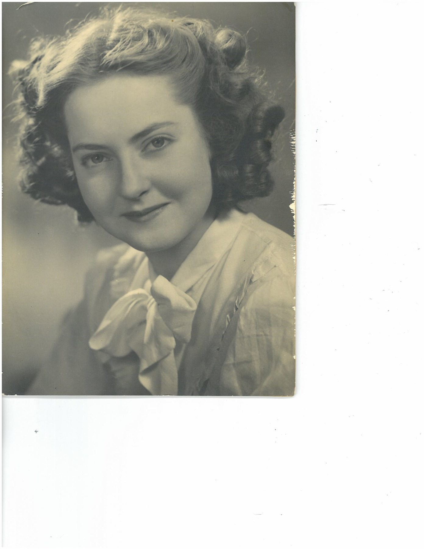 Patricia Olive  Timms