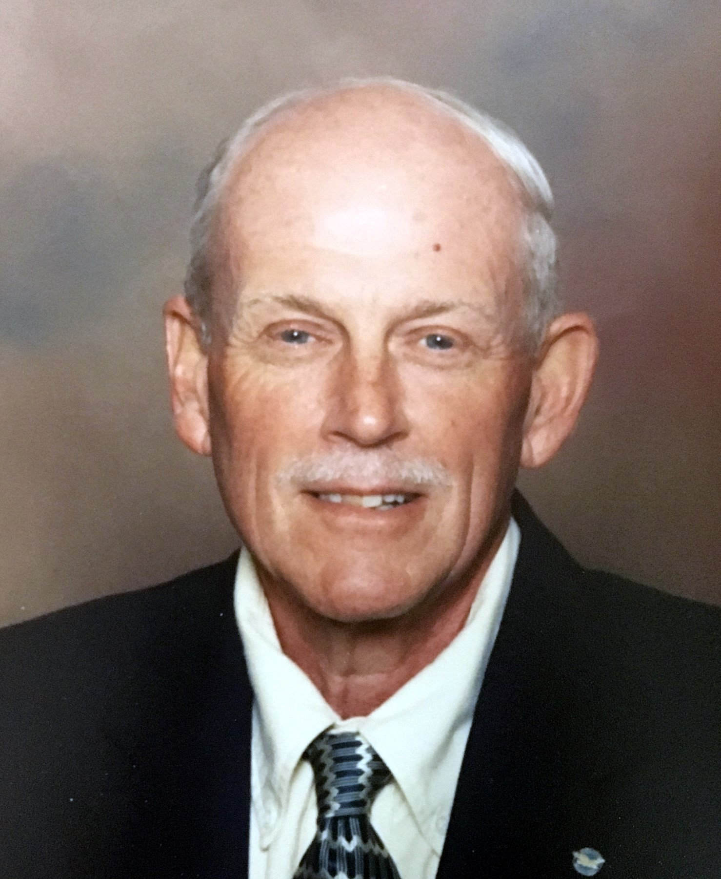 Donald Pomeroy  Cone