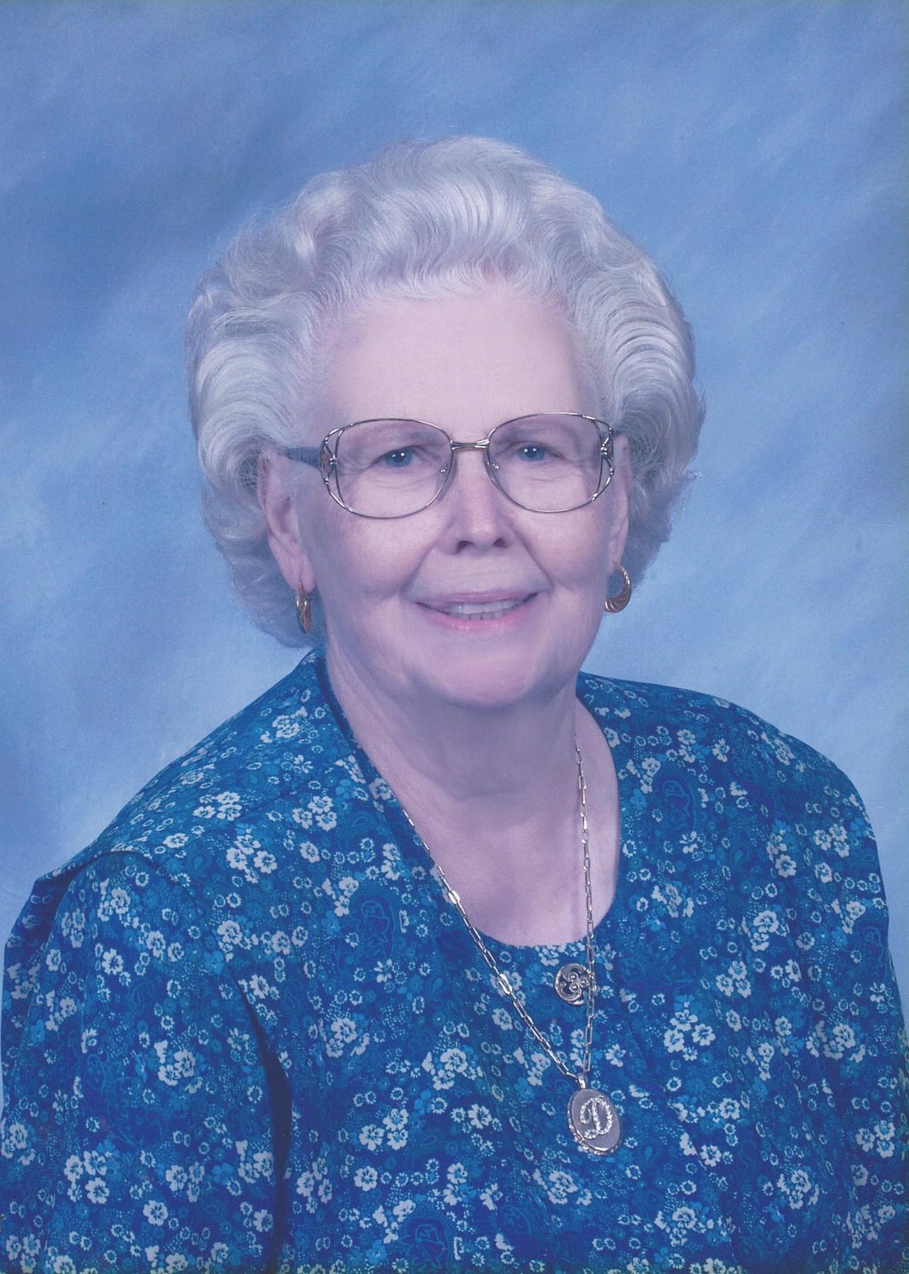 Dorothy Lee  Pitman