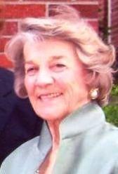 Margaret (Andersen) Congleton Obituary - Sudbury, MA