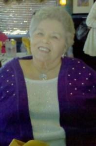 Loretta Marie  REICHE