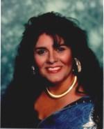 Rosalie Maez (Gonzales)