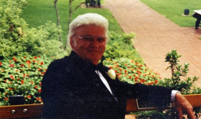 Harold J. Coulter Obituary - Bartlett, TN