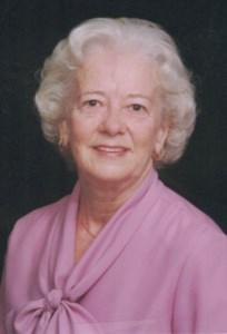 Margaret Warinner  Foster