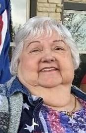 Carolyn Wease  Brown
