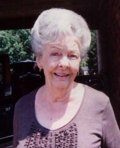 Barbara Jean  Johnson
