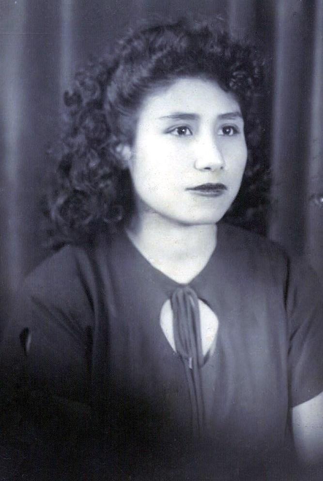 Elida P.  Bustos