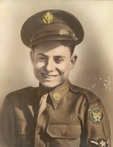Robert Matthew  Jackson Jr.