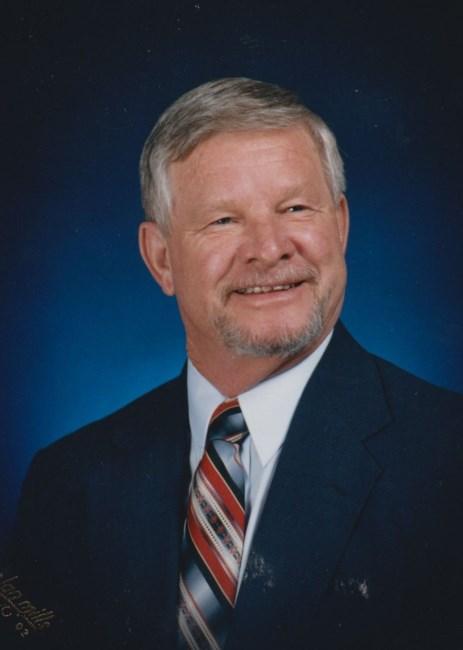 Obituary of Bobby Harold Smith