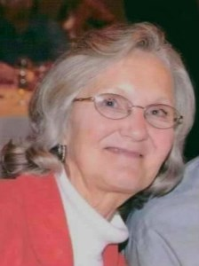 Marjorie L.  Jeandrevin