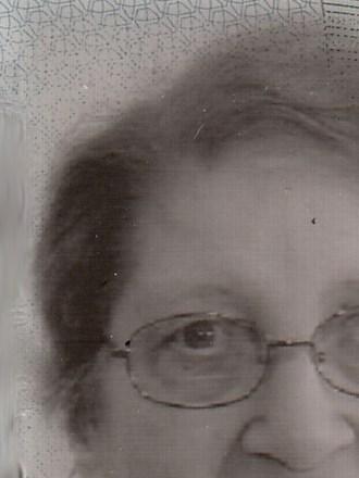 Phyllis Rae  Livingston