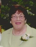 Shirley Dekouchay