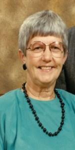 Margaret Rankin  Brayshaw