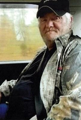 Gilford Benton