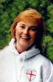 Alma Anne  Cosgrove