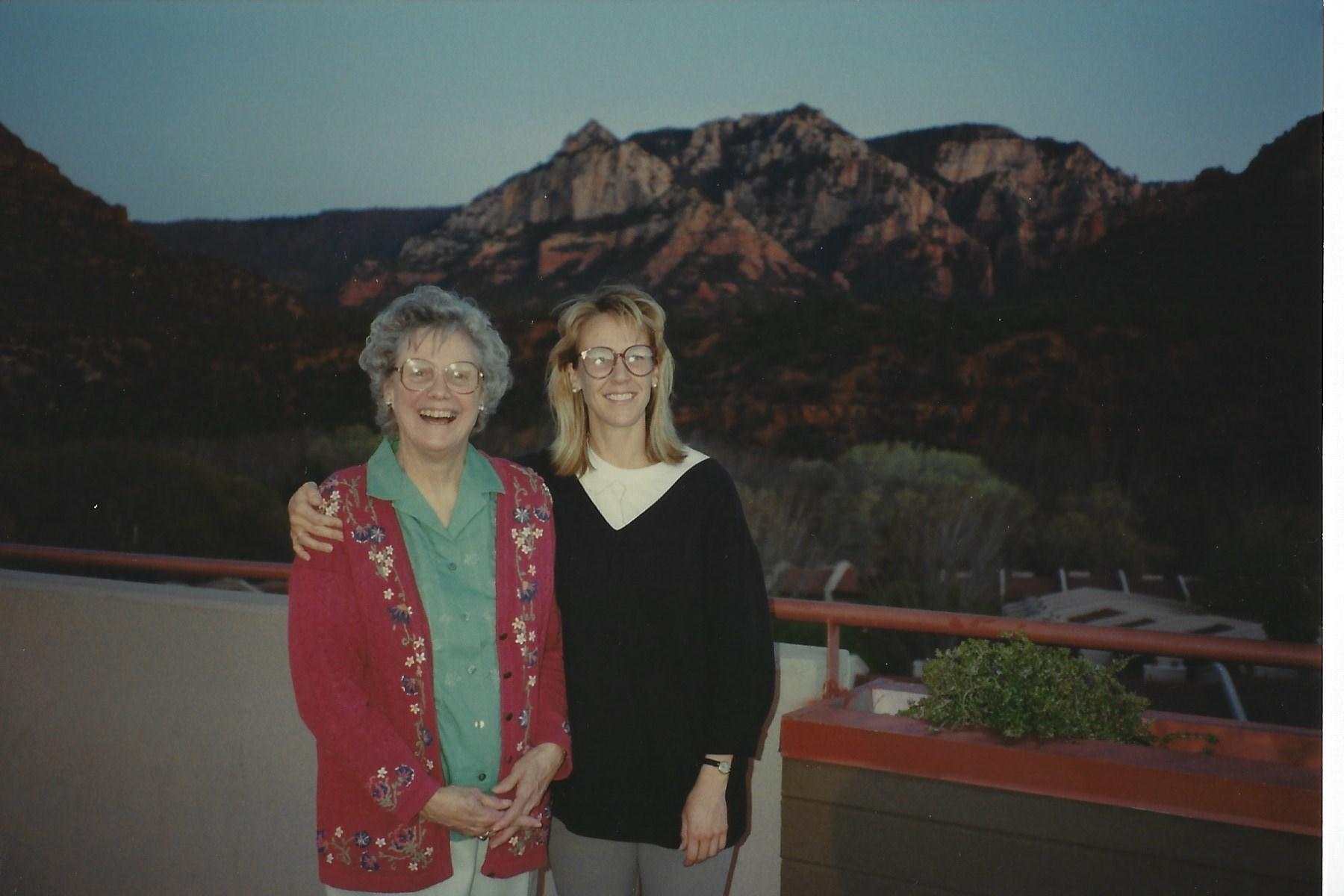 Margaret M.  Kersgieter