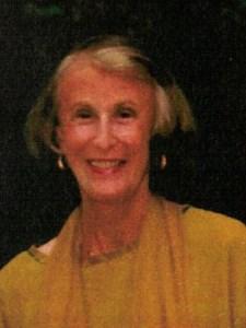 Patricia Wade  Cassidy