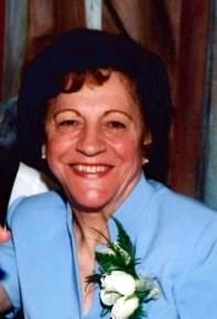 Josephine  Zalace
